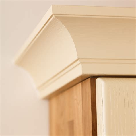 Kitchen Cupboard Cornice - solid oak cornices pelmets l oak kitchen cornices