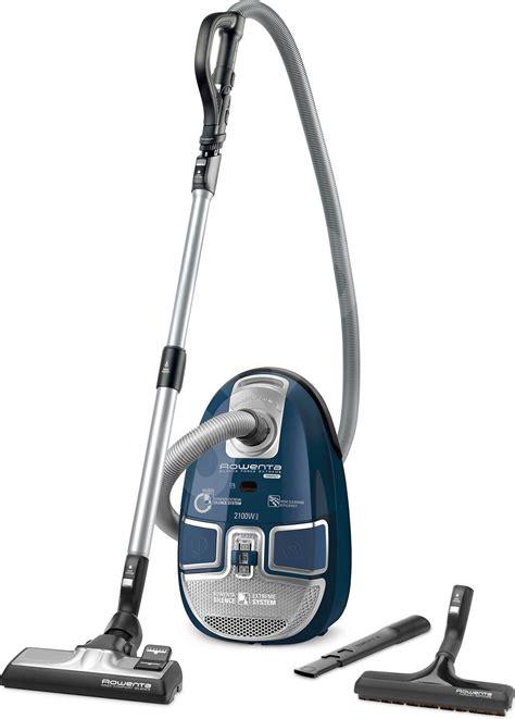 Vacuum Cleaner Rowenta rowenta silence compact ro566101 vacuum cleaner alzashop