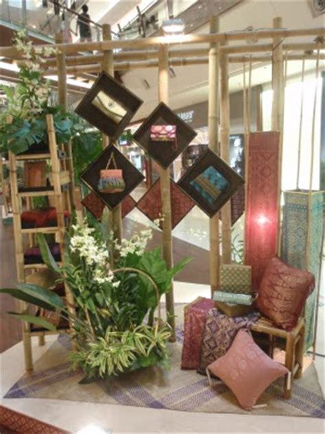 Borneotip: Raya Decoration 2012 @ The Gardens Mall