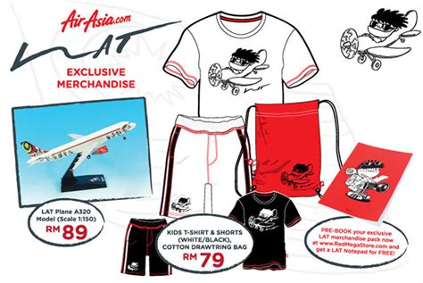 airasia merchandise airasia special projects 2009 2010 on behance