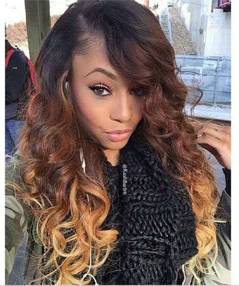 show pic of body wave wwave hair style new arrival 6a virgin peruvian hair body wave ombre hair