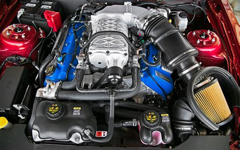 2013 shelby gt500 engine view photo 15