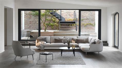 inspirasi desain ruang tamu  super nyaman
