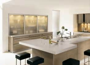 modern kitchen interior decor iroonie com sophisticated contemporary kitchens with cutting edge design