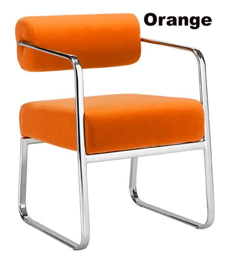 orange chair orange sombra conference chair chairblog eu