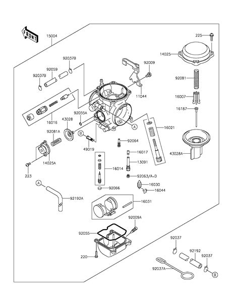 klr650 parts diagram klr 650 cvk diagram wiring diagrams repair wiring scheme