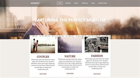 weebly site templates moment theme for weebly themes templates