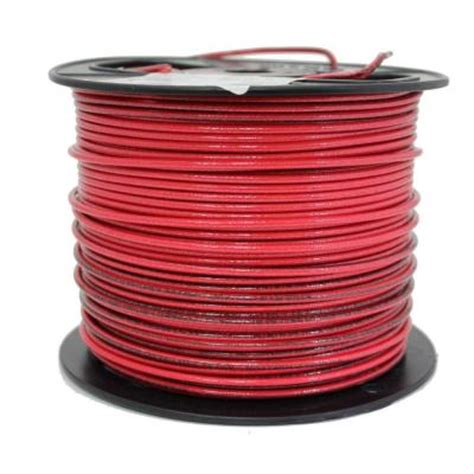 cerrowire 500 ft 12 stranded xhhw 2 wire 1171
