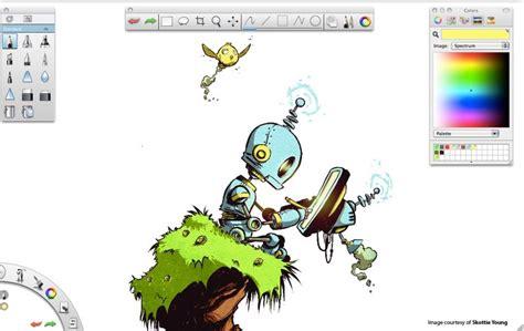 sketchbook pro no longer available sketchbook express for mac