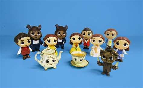 Funko Dorbz And The Beast Beast disney s and the beast funko dorbz and pop vinyl pics