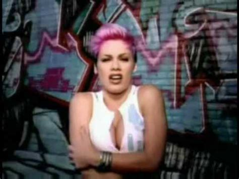 Guess Who Does Pink Make You Puke by P Nk Push You Away