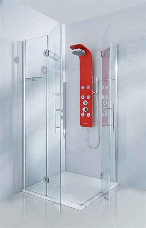 Modern Bathroom With Shower 12 Clever Modern Bathroom Shower Ideas Designbump