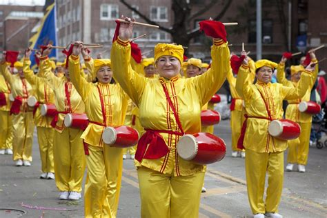 when is new year parade nyc flushing lunar new year parade in new york the epoch times