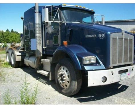 heavy spec kenworth for sale 1999 kenworth t800 heavy duty spec for sale 1 046 619