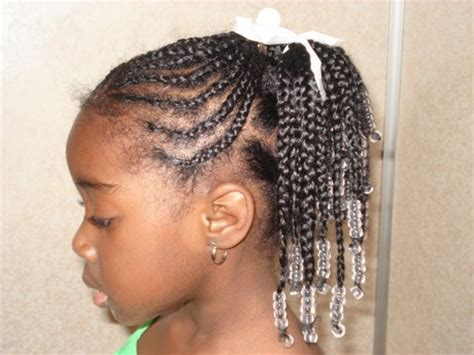 afro braids minmising the appearance of a receding hairline braid hairstyles for black kids