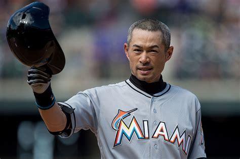 Ichiro Suzuki Ichiro Suzuki S Amazing Career Could Been Even Better