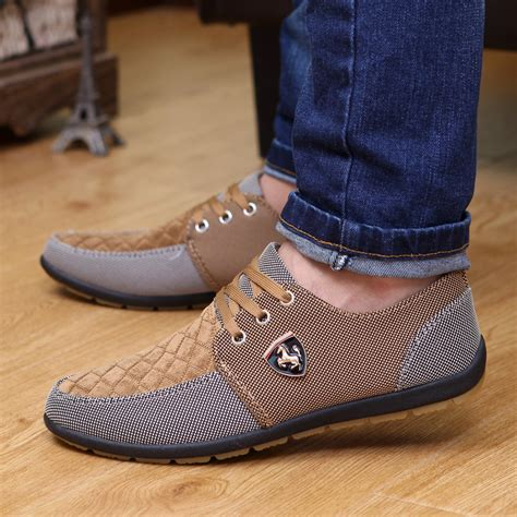 aliexpress buy 2016 mens casual shoes mens canvas