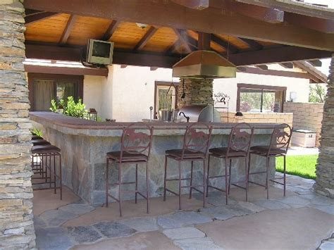 outside bar top ideas outside bar top ideas creative outside bar ideas my