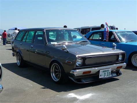 datsun 120y datsun 120y wagon photos reviews news specs buy car