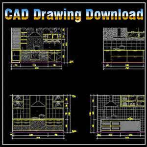 Cad Kitchen Design Software Free Download Kitchen Design Template Cad Drawings Download Cad Blocks