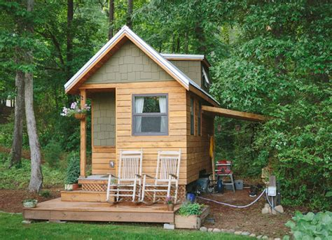 small homes tiny craftsman bungalow best tiny homes of the year