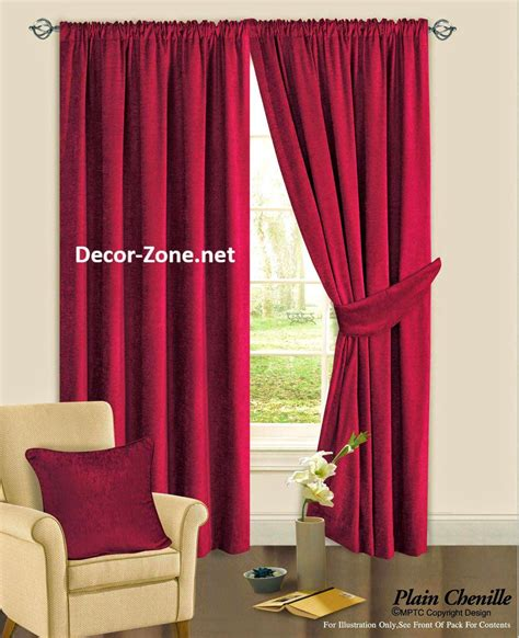 bedroom curtain  ideas  tips  choose curtains
