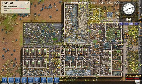 Kitchen Design Software For Mac by Prison Architect Game Giant Bomb