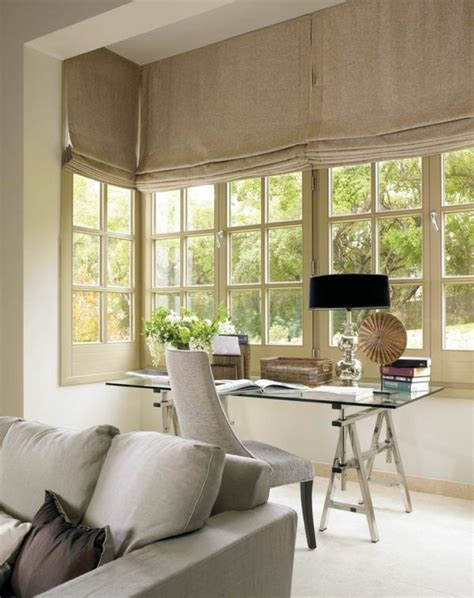 Fenster Sichtschutz Sprossenfenster by 1000 Ideen Zu B 252 Ro Vorh 228 Nge Auf Zimmer B 252 Ro