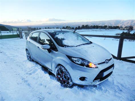 cadenas de nieve para coche cadenas de nieve compa 241 ero indispensable en tus viajes de