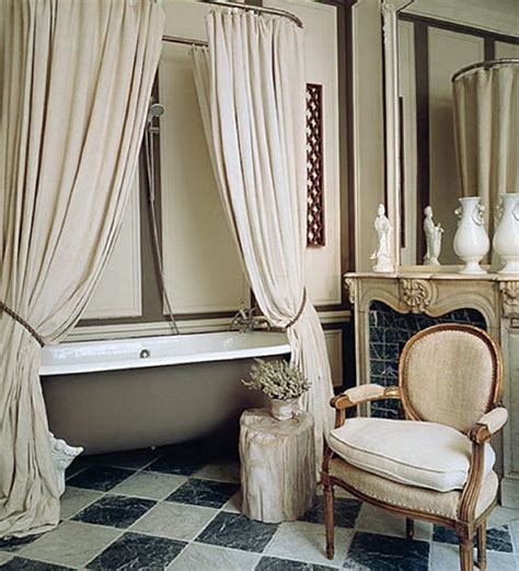 french style bathrooms ideas the bathroom in the french style home interior design