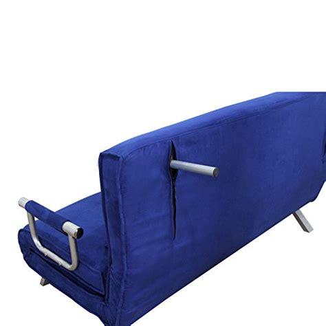 Folding Sofa Sleeper Homcom Folding Futon Sleeper Sofa Bed