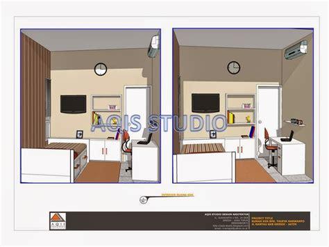 aqis studio jasa desain rumah  jasa arsitek  desain rumah kost minimalis