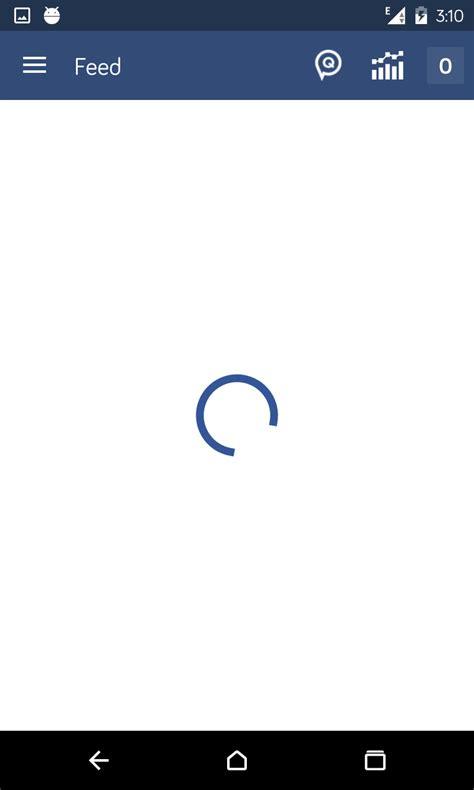 Layoutinflater Progressbar | android creating a circle progressbar stack overflow