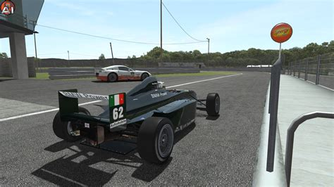 formula bmw rfactor 2 formula bmw released sim racing paddock