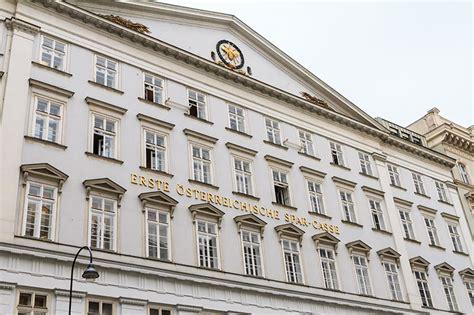 erste bank am graben 21 erste bank zentrale am graben wird hotel wien orf at