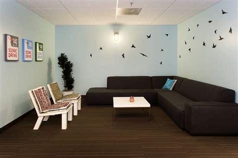 twitter office custom spaces commercial real estate jenny haeg