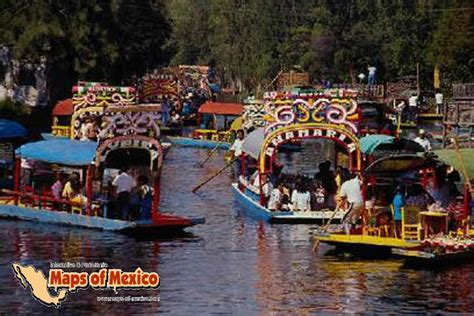 xochimilco mexico photo gallery pictures  xochimilco
