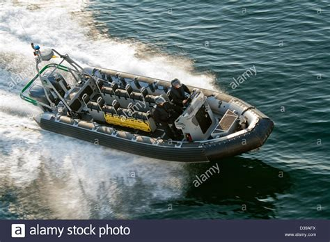 speed boat zodiac a swat special forces police inflatable rigid hull