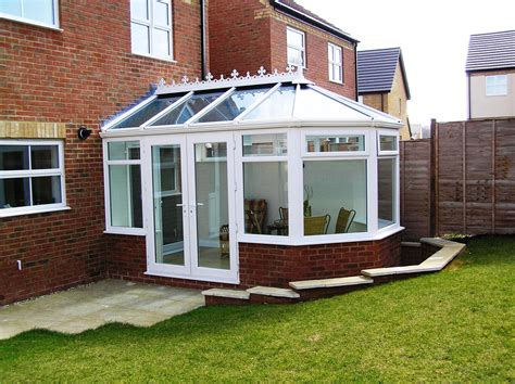 conservatories premier home improvements