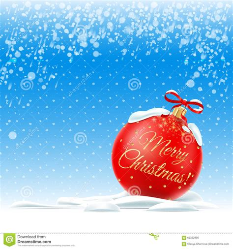 vector illustration merry christmas stock photo image