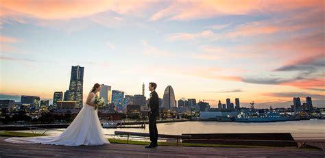 Wedding House And Concept by ウェディングコンセプト 横浜 みなとみらいの結婚式場 ウェディング 横浜ベイホテル東急