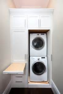 Portable Ironing Board Cabinet Stackable Washer And Dryer Design Ideas