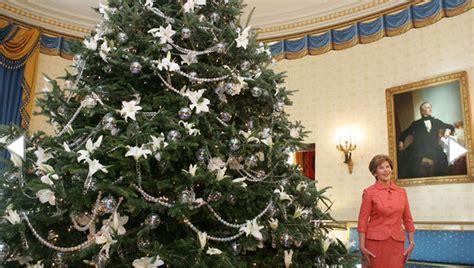 take a tour of 11 white house christmas trees mnn