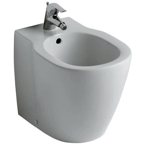 vaso bidet ideal standard dettagli prodotto e7995 bidet filo parete ideal