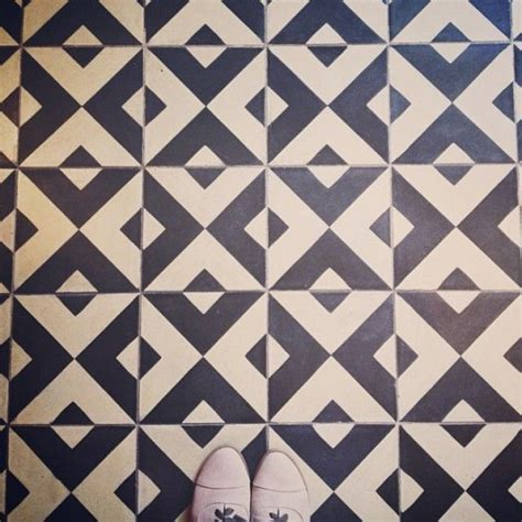Modern Surface Trend: 30 Geometric Tiles Ideas   DigsDigs
