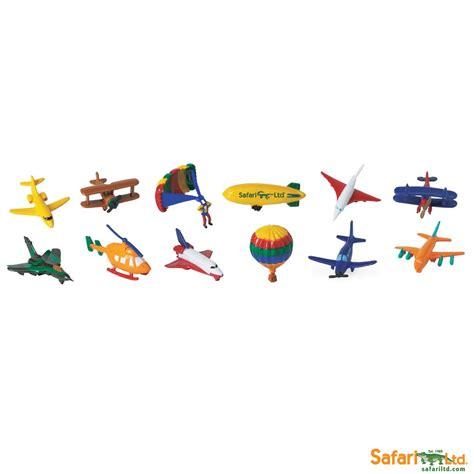 Safari Ltd Toobs in the sky toobs 174 safari ltd 174 educational toys
