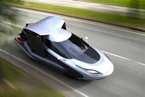 la volante conduirez vous une voiture volante electroguide