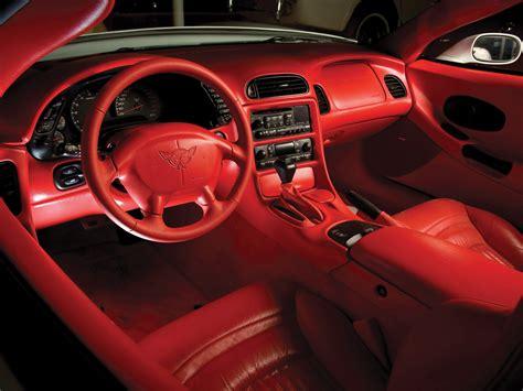 automotive service manuals 1953 chevrolet corvette interior lighting 2003 corvette interior corvsport com