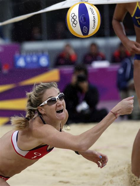 kerri walsh jennings tattoos seven cameroonian olympic athletes quot disappeared