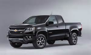 auto review all new chevy colorado gmc add vigor